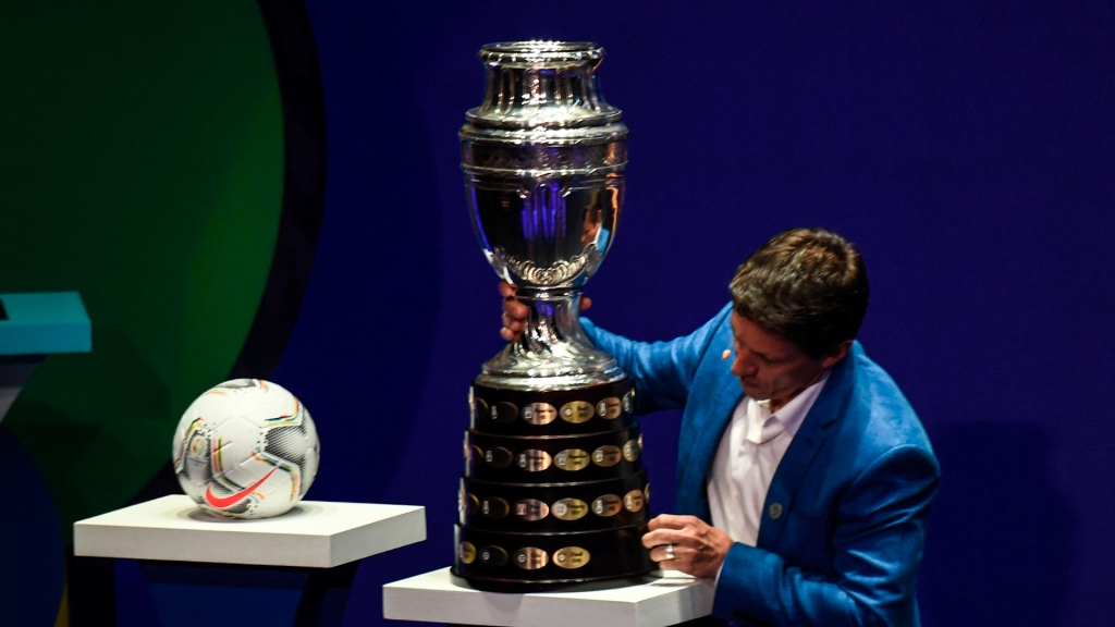Holding Copa América in Brazil is a health risk, says expert