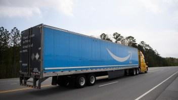 Amazon apoyará envíos de ayuda a zonas de desastre