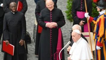 ¿Qué significan los cambios en las leyes del Vaticano?