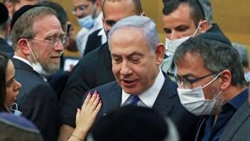 ¿Qué puede ocurrir ahora con Netanyahu en Israel?