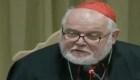 Francisco permite a cardenal Marx publicar carta de renuncia