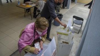 ¿A qué hora se empezará a conocer los resultados en México? Lo que necesitas saber sobre el desarrollo de la jornada electoral