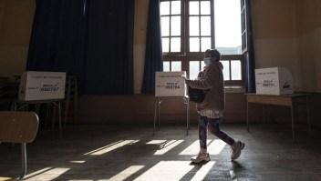 Pedro Castillo o Keiko Fujimori: Perú vota a su próximo presidente en segunda vuelta electoral