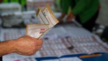 Analista: reto en México es ver si los perdedores aceptan derrotas