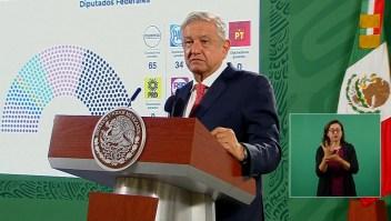 AMLO México