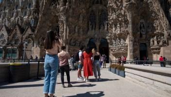¿Cómo se vive en España la reapertura a turistas extranjeros?