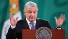 López Obrador reitera su satisfacción por el triunfo de Morena en 11 estados del país