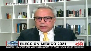 Daniel Zovatto: La democracia en México salió más fortalecida tras las elecciones