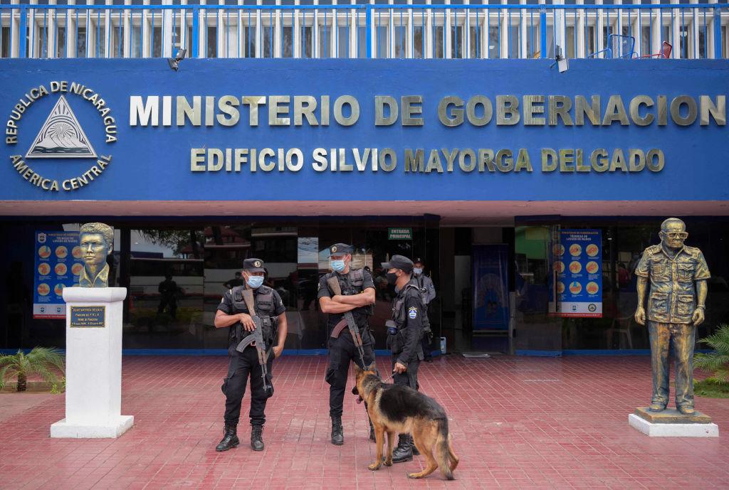 Las 5 cosas que debes saber este 14 de junio: En Nicaragua la detención de opositores no se detiene