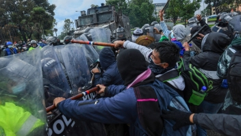 Gobierno responde a informe de HRW sobre abuso policial
