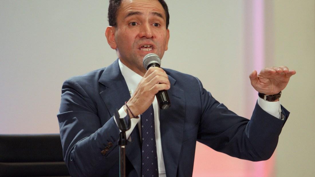 AMLO propone candidato a gobernador de Banxico