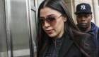 Emma Coronel podría enfrentar mínimo 10 años de prisión