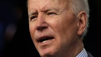 Biden reitera que donación de vacunas contra el covid-19 a otros países no tiene condiciones
