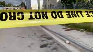 Miami-Dade lanza operativo tras ola de tiroteos