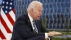 Biden: Una OTAN fuerte es esencial para EE.UU.