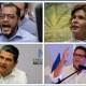 Nicaragua detiene a otro opositor de Ortega: ya son 13 en menos de dos semanas