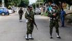 Más de 30 heridos deja coche bomba en Colombia