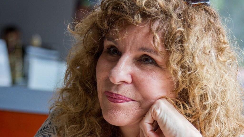 Gioconda Belli, sobre Nicaragua: No se ha visto una dictadura como esta en Latinoamérica en años