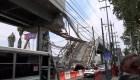 Tragedia en el metro estremece a la cúpula del poder