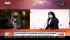 Keiko Fujimori seguirá en libertad: juez rechaza solicitud de prisión preventiva