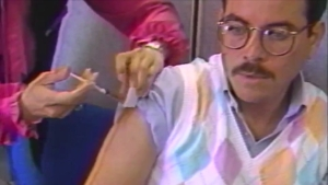 VIH, la otra pandemia que lleva 40 años sin resolverse