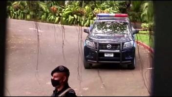 CIDH: Hay represión contra opositores en Nicaragua