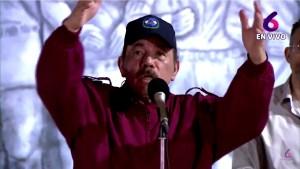 Fundación Gabo se suma a reclamos en Nicaragua
