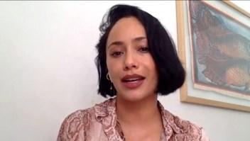 Maya Zapata: Herencia racista ha rezagado a mucha gente