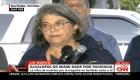 Alcaldesa de Miami-Dade: Se recuperó una víctima más