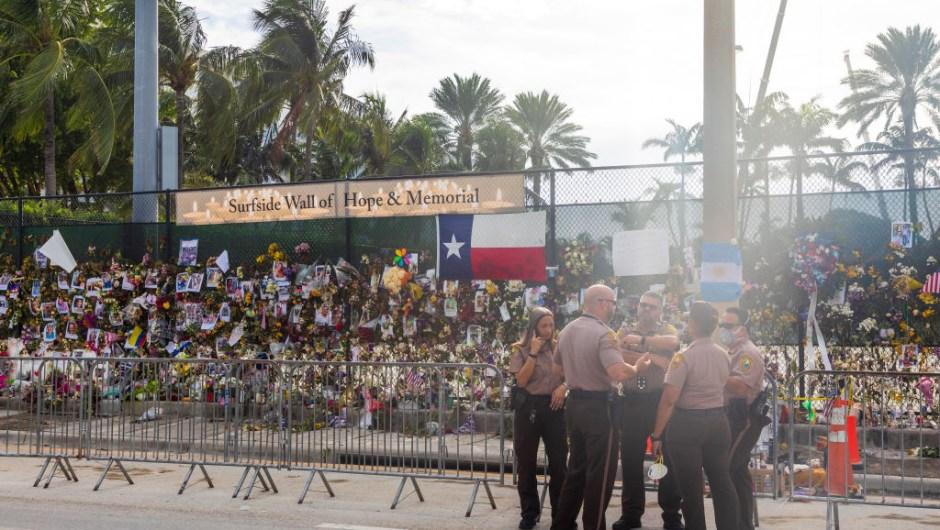 Homenaje Miami