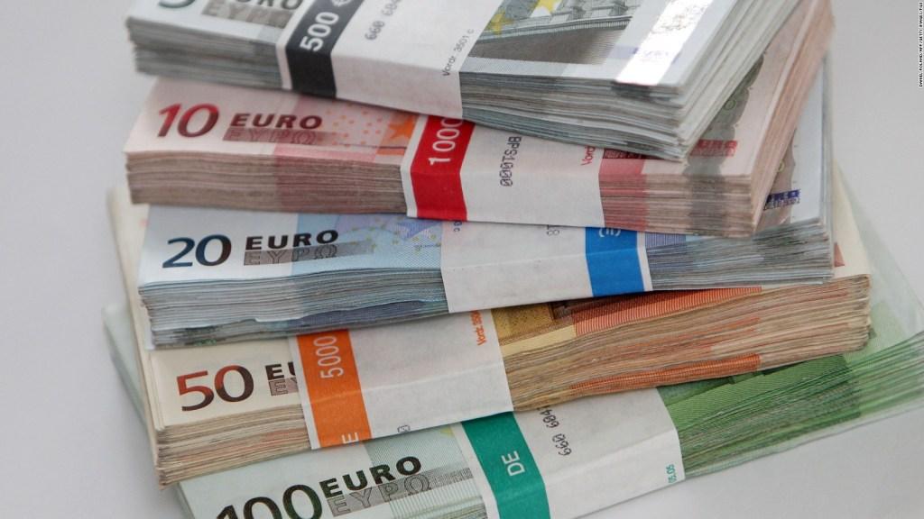 El euro digital sería realidad a mediados de la década