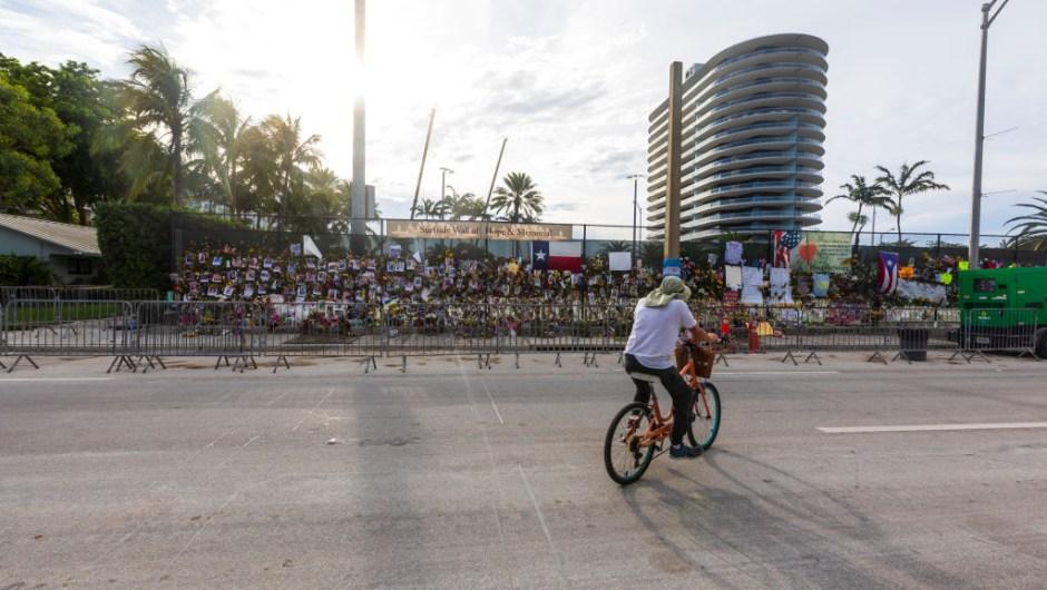 Miami homenaje