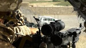 Biden sobre Afganistán: No fuimos a construir una nación