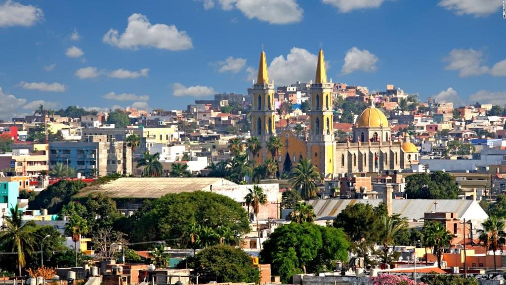 Sitio turístico de México pedirá certificado de vacunación