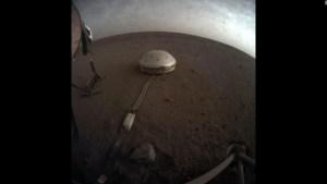 NASA hace un nuevo descubrimiento en Marte