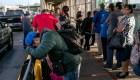 Alcaldes piden flexibilizar medidas en la frontera terrestre de EE.UU.