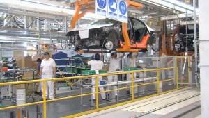 Conoce uno de los retos del sector automotriz en México
