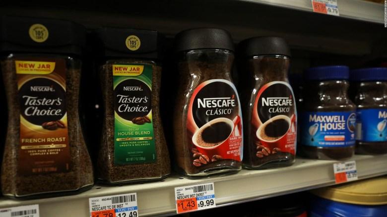 Nestlé anuncia que los precios seguirán subiendo
