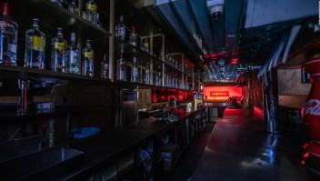 Jalisco cerrará bares para controlar casos de covid-19