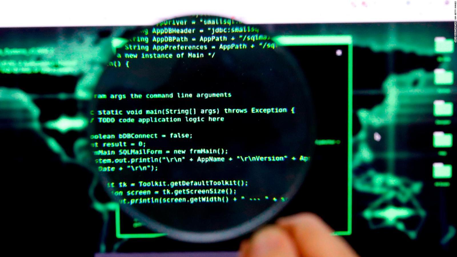 Facebook bloquea a presuntos piratas informáticos iraníes que buscaban espiar a personal militar de EE.UU.