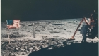 Así se ven los primeros rastros humanos en la Luna