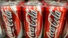 Ventas de Coca-Cola superan las previsiones de analistas
