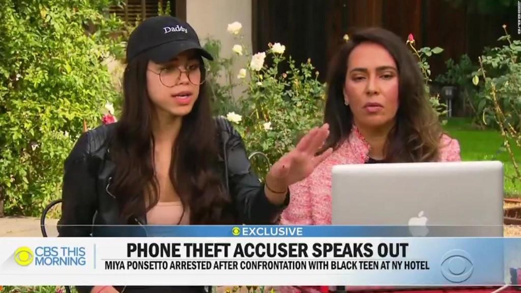 Acusó falsamente a joven negro y se declara inocente