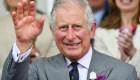 El príncipe Carlos revela sus canciones favoritas