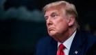 Expresidente Trump queda mal parado, según historiadores