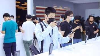 Xiaomi supera a Apple en la venta de smartphones