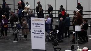 Nueva York pagará a quienes se vacunen contra covid-19
