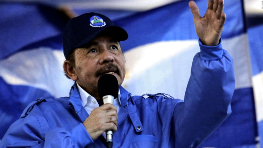 ¿Cómo ve la izquierda latinoamericana a Daniel Ortega?