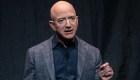 Jeff Bezos entrega el cargo de CEO de Amazon