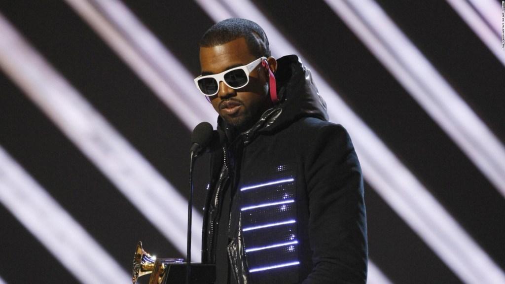 """Arrive """"Donda"""", le nouvel album de Kanye West"""